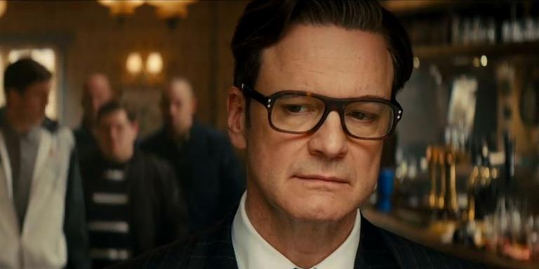 Colin Firth may return...