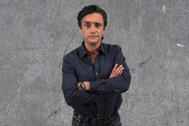 Richard Hammond on Science of Stupid