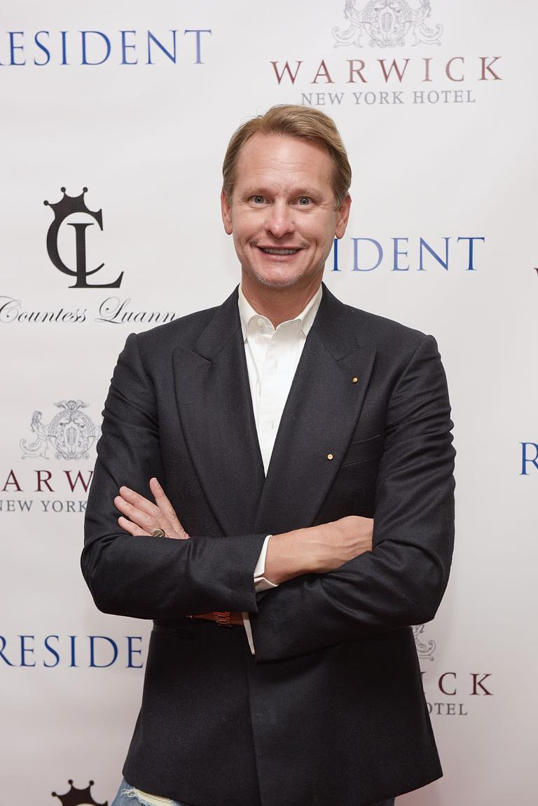 carson kressley plastic surgery