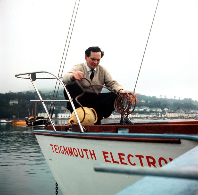Win a copy of the film, Crowhurst , here