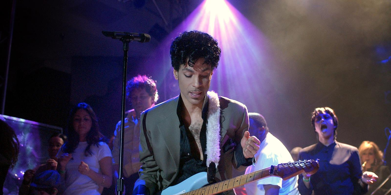 Prince Musicology Tour Youtube