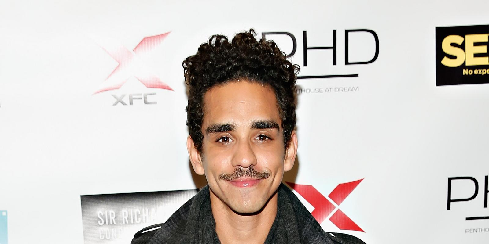 ray santiago meet the fockers
