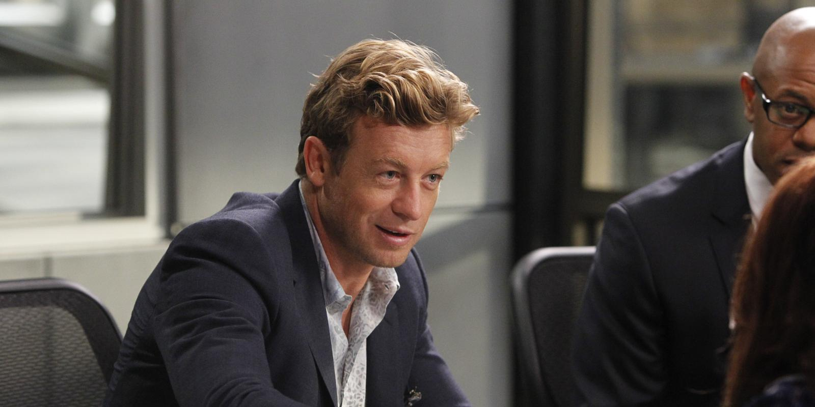 The Mentalist Exec Red John Was Never In Our Plans For Final Season