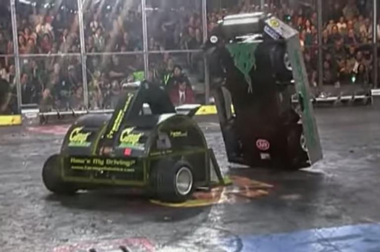 battlebots abc revives us version of robot wars