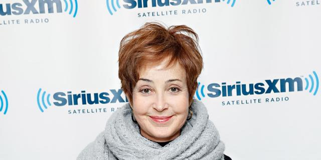 Annie Potts family fortune