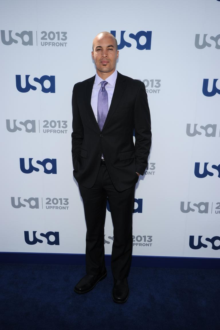 coby bell actor