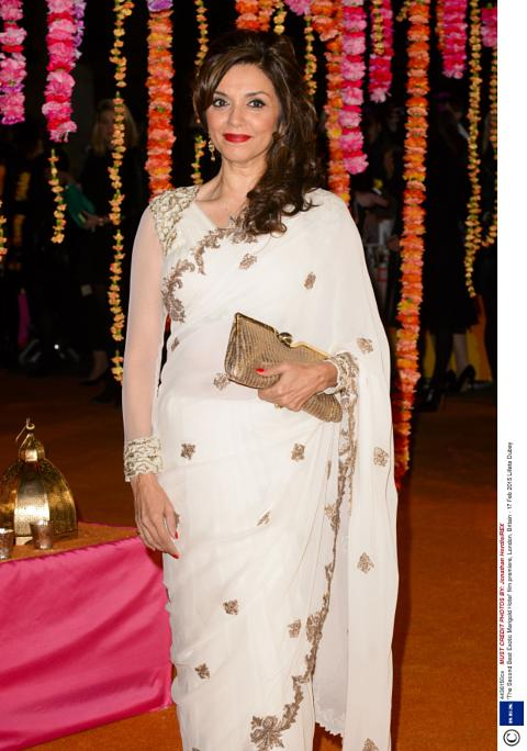 Lillete dubey husband