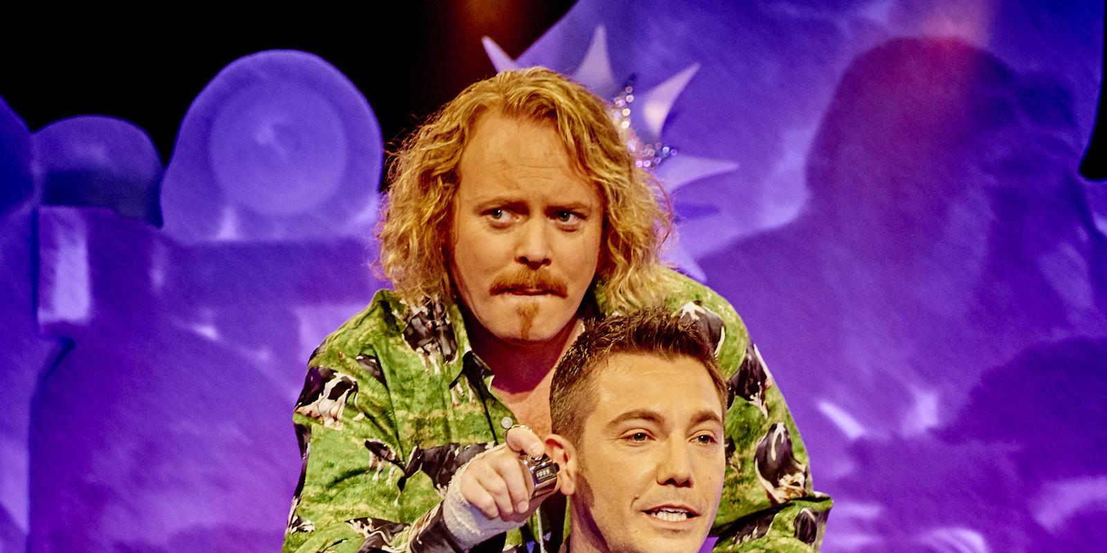 Reviews: Celebrity Juice - IMDb