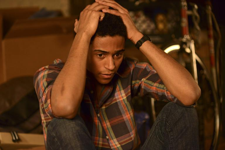 How to get away with murder did wes kill rebecca alfred enoch in how to get away with murder ccuart Images