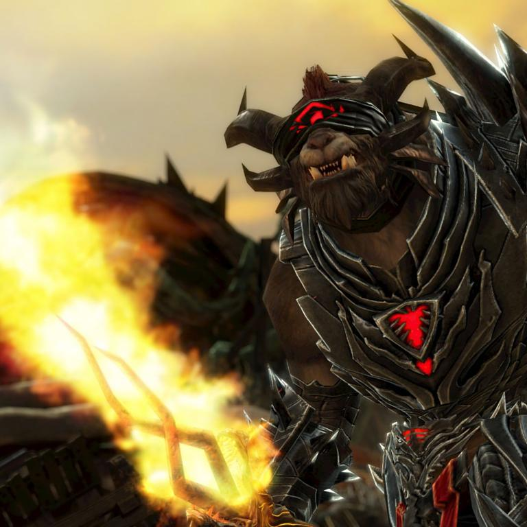 Guild wars 2 release date in Sydney