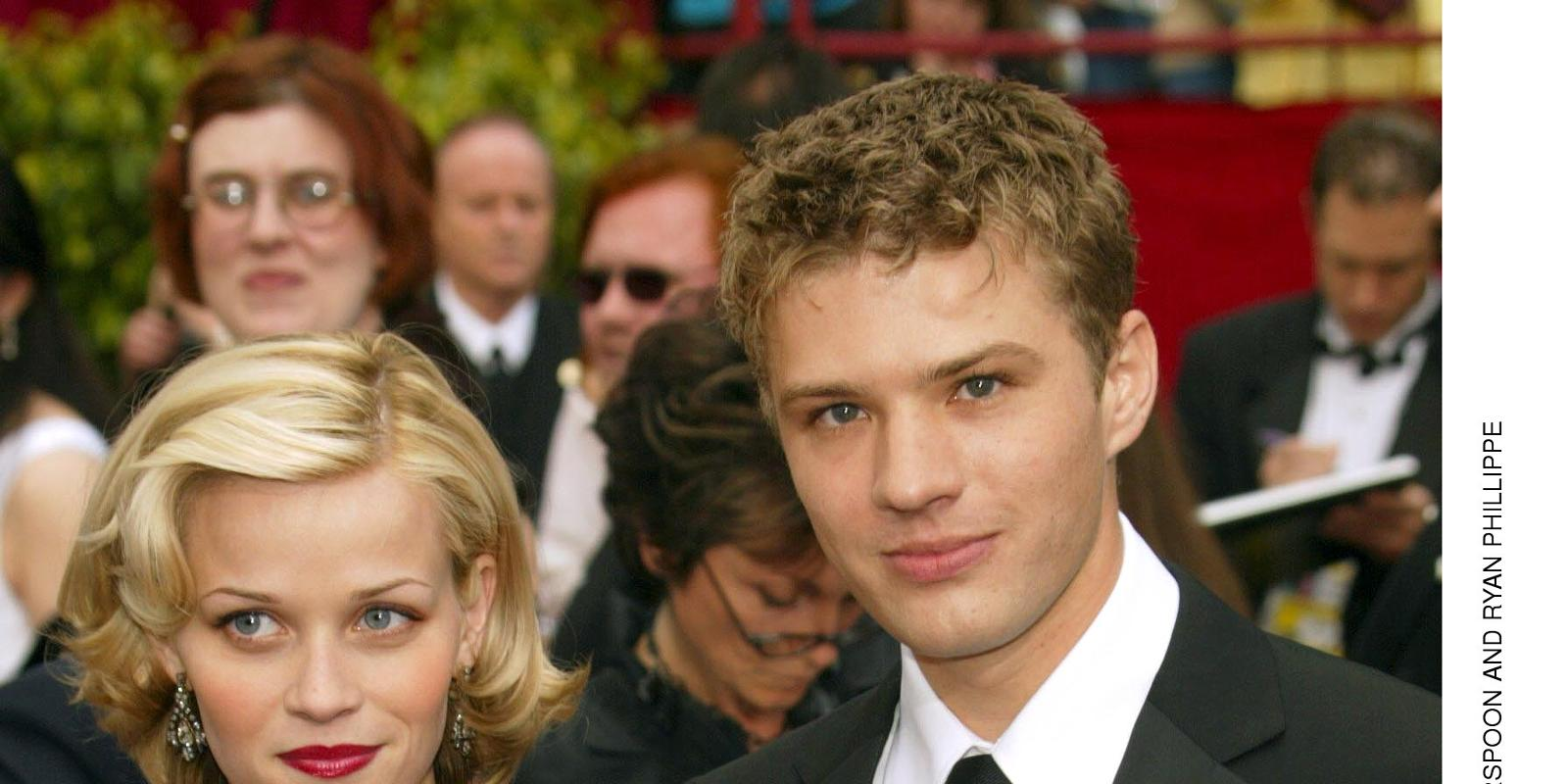 pictures Ryan Phillippe on divorce from Reese