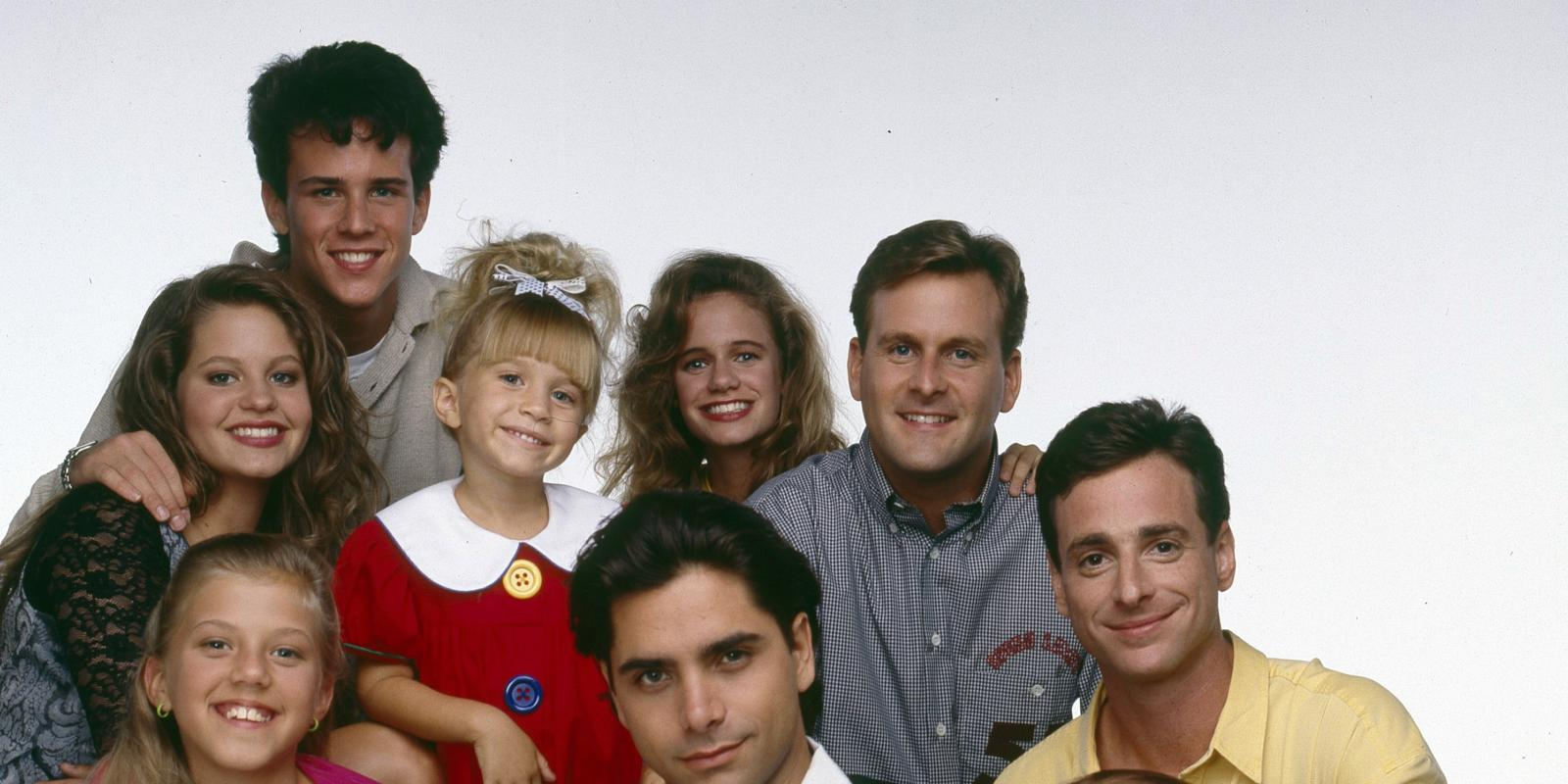 Full house is coming back a handy guide for newcomers for Fully house
