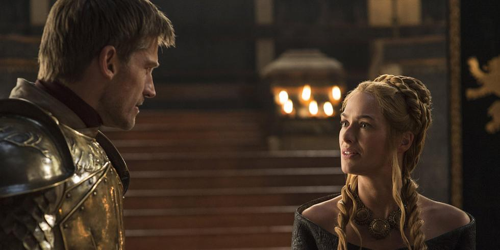 Game of Thrones: Have your say on season 5 premiere \'The Wars to Come\'