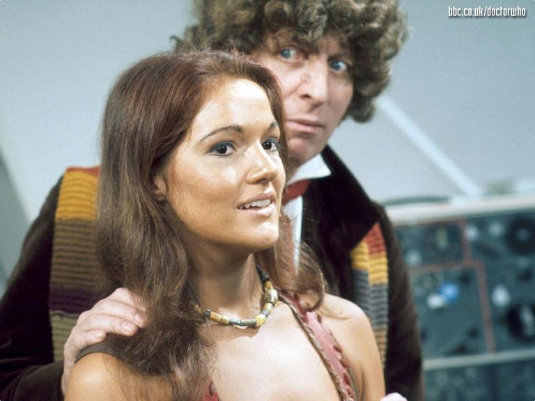 louise jameson photos