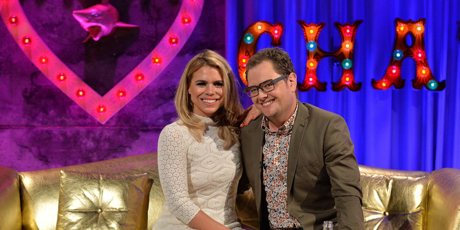 Billie Piper Won't Be Returning To Pop Music