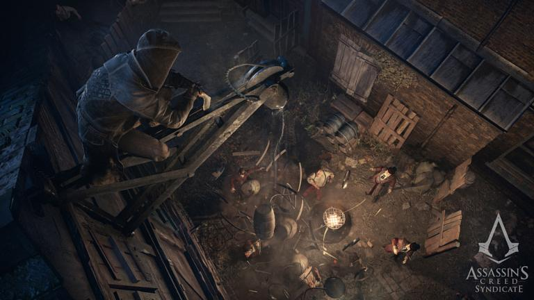 assassinand 39 s creed games characters. assassin\u0026#39;s creed syndicate sees a brother and sister duo take back victorian assassinand 39 s games characters