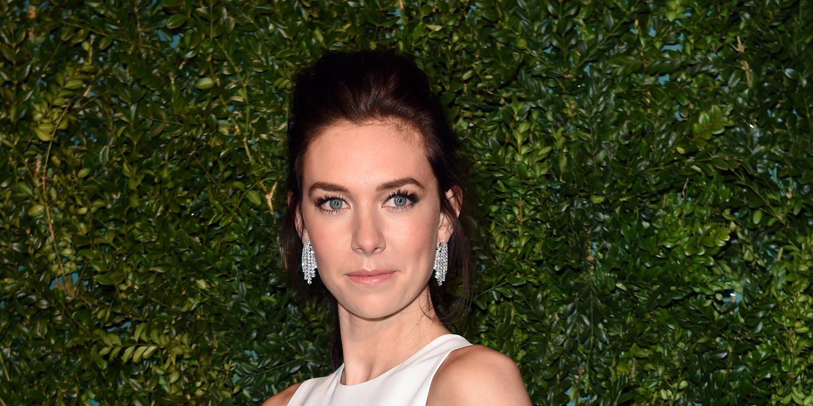 vanessa kirby me before you