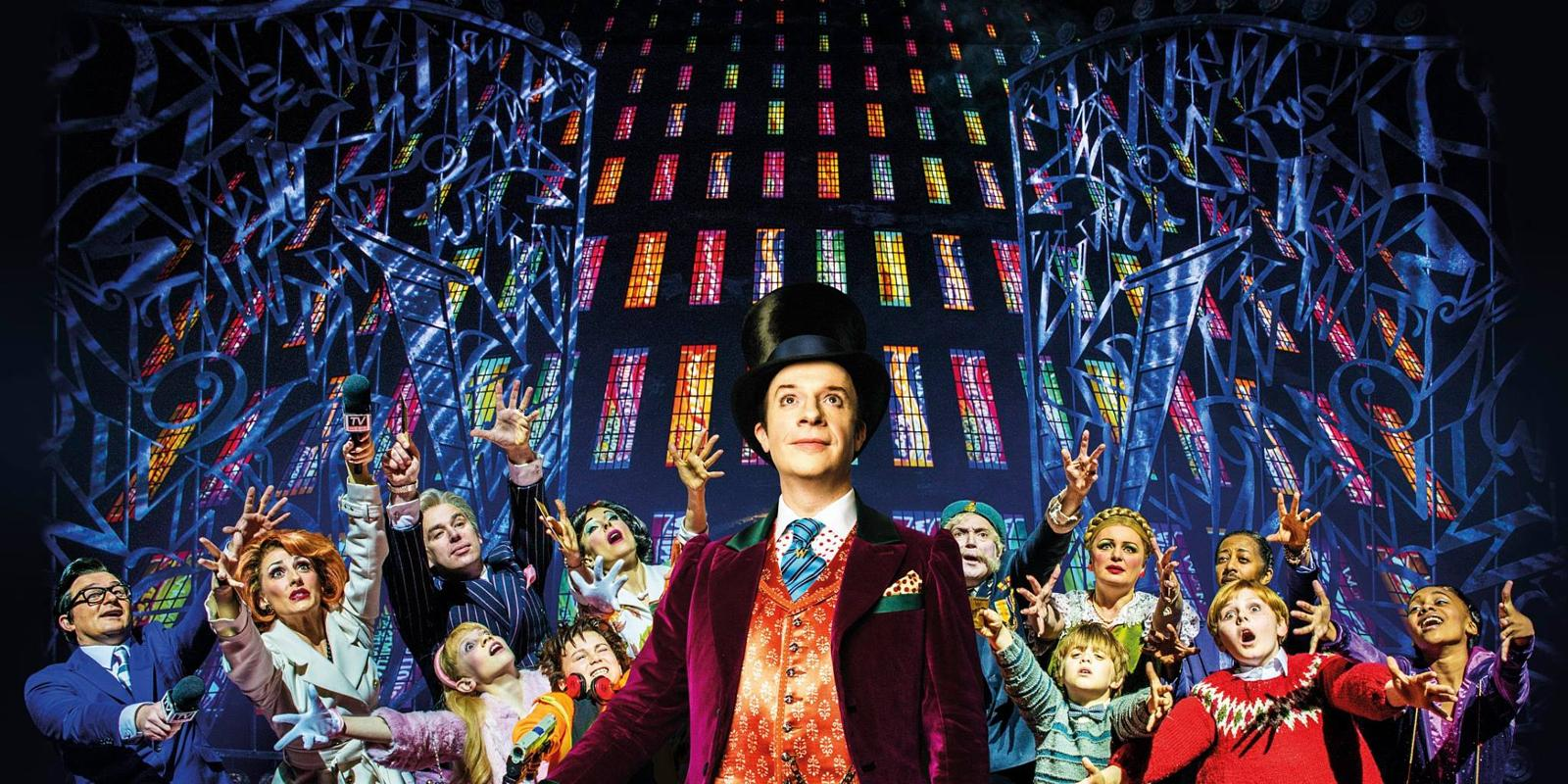 Charlie and the Chocolate Factory is closing on the West End in 2017