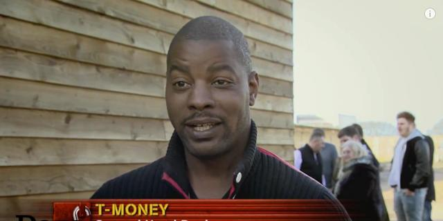 Storage Hunters Uk Sean Kelly One Of The Things I Like About Is Getting Away From Brandori