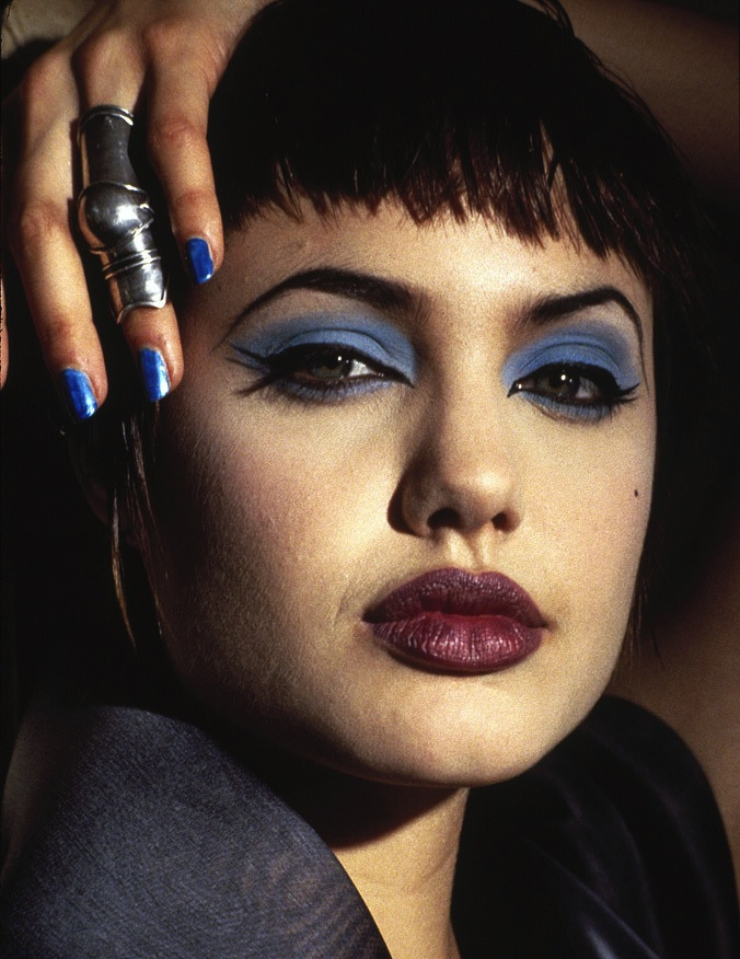 What happened to the cast of Hackers? Angelina Jolie's ...