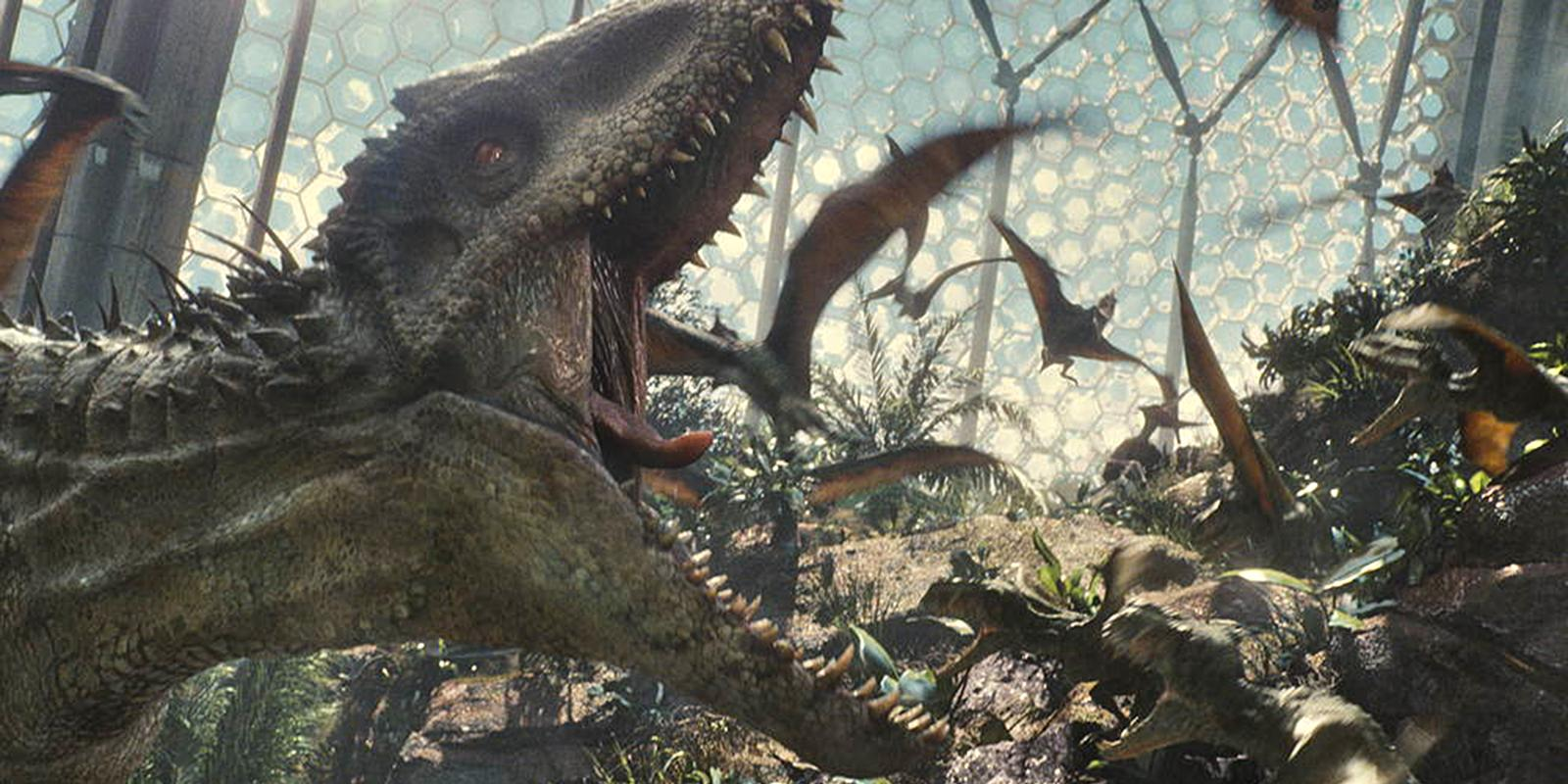 One Jurassic World star we loved won\u0027t be back for the sequel