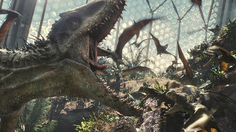 Resultado de imagem para jurassic world 2 dinosaurs