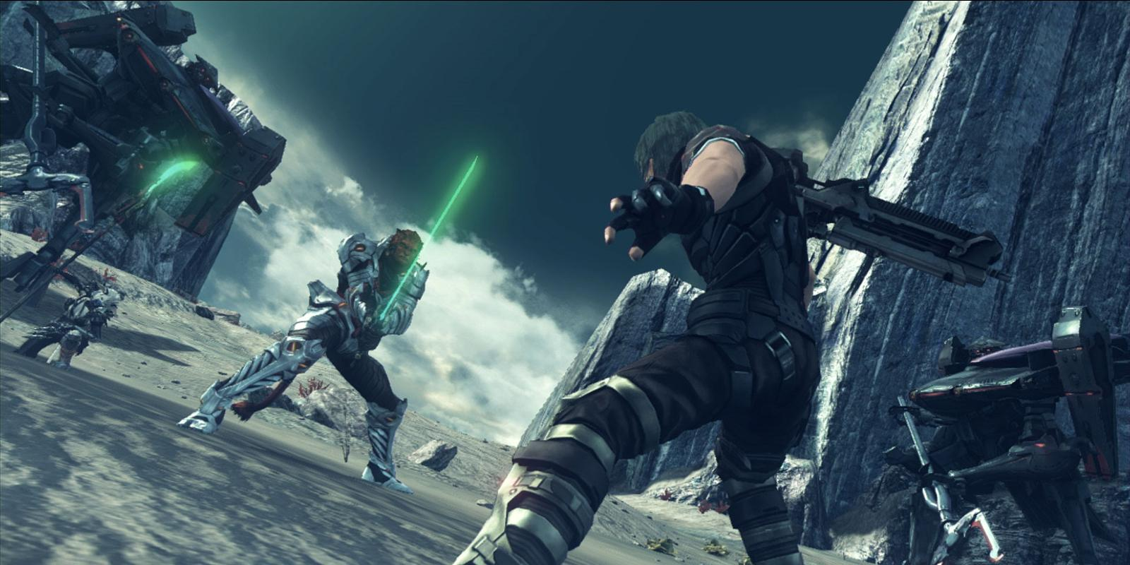 Xenoblade chronicles x features in new wii u premium pack bundle gumiabroncs Image collections