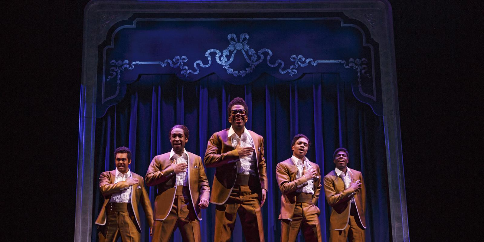 Gordy Movie Cast for motown the musical is coming to london, and here's 9 things you