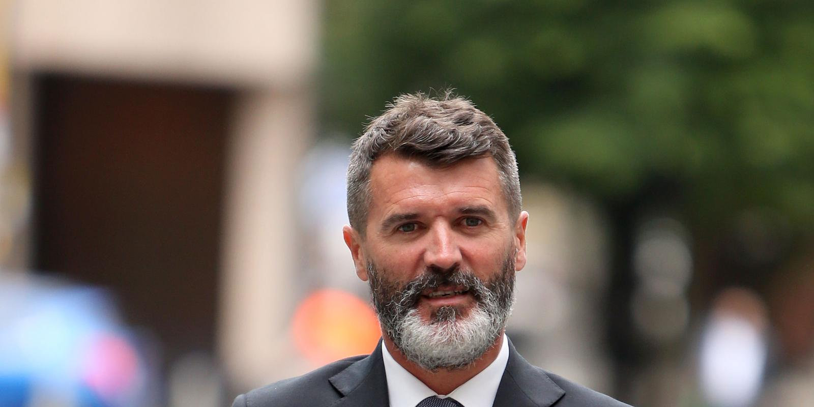 Roy Keane is not guilty of road rage incident with taxi driver