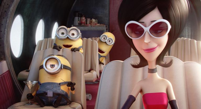Minions 15 Fun Facts About Despicable Mes Cute Yellow Critters