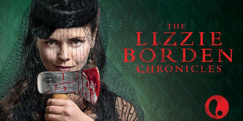 Lizzy Borden Chronicles