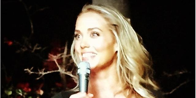 elizabeth berkley instagram