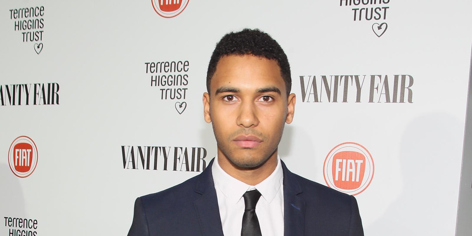 elliot knight once upon a time