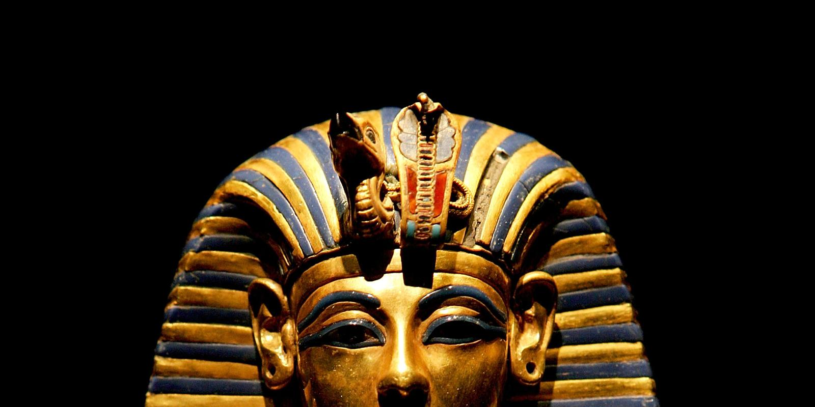 tutankhamon tv serie