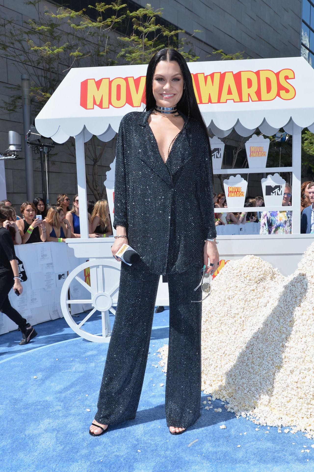Vanessa Mtv Made Gallery Showbiz Mtv Movie Awards Jessie J