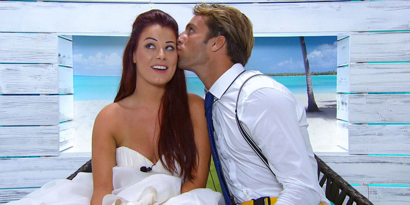 Love Island 2015: Did Max And Jess Deserve To Win?