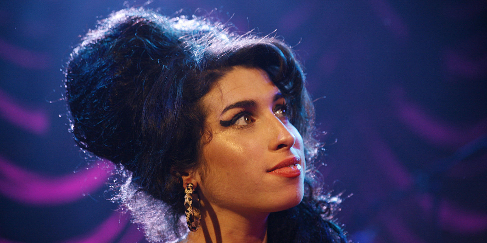 From the mansion Amy Winehouse will make a charitable foundation 06.08.2011 99