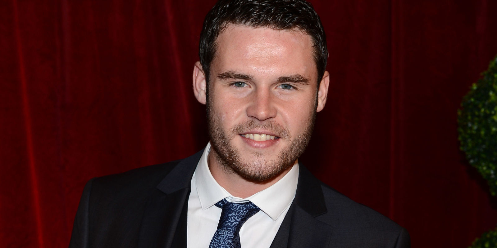 danny miller talks emmerdale return i m back for the foreseeable