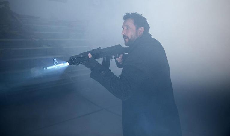 Falling Skies: 11 best things we learned at Comic-Con, from bad ...