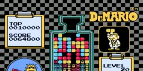 dr mario turns 25 years old we revisit nintendo s infectious puzzler