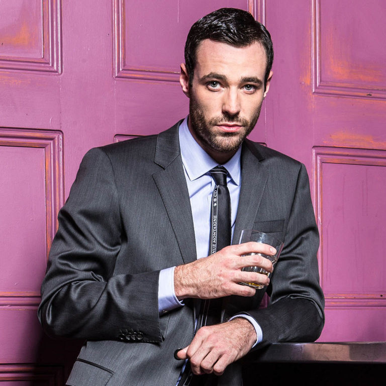 sean ward - photo #7