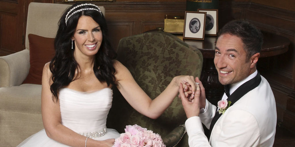 Is vincent simone married