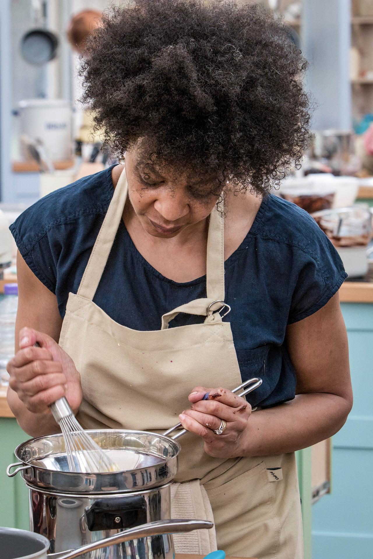 Oven Used In Bake Off Gallery Uktv Great British Bake Off