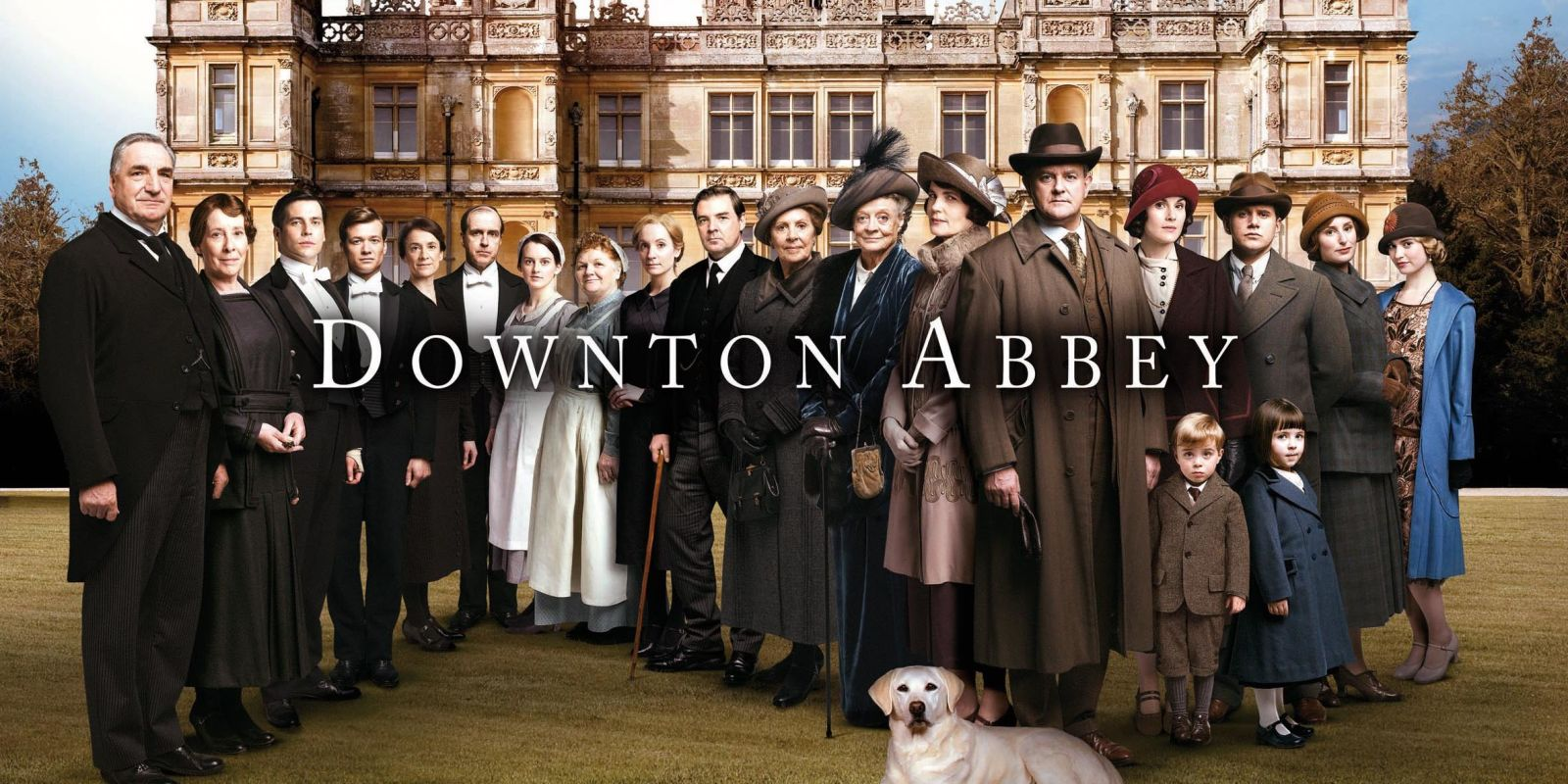 Watch Downton Abbey from the start: All 5 series on ITV Encore