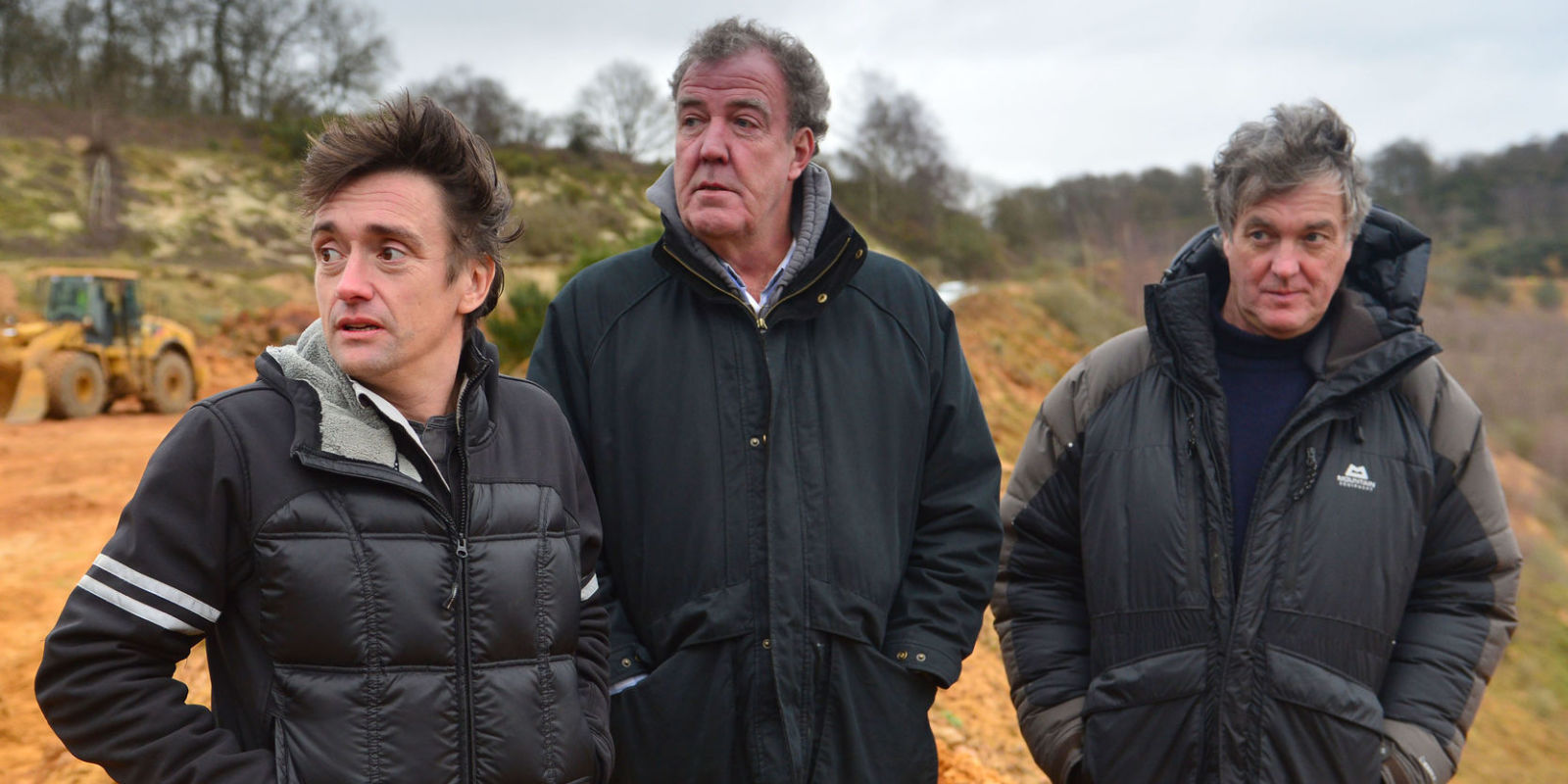 clarkson hammond and may 39 s final top gear review i 39 m 54. Black Bedroom Furniture Sets. Home Design Ideas