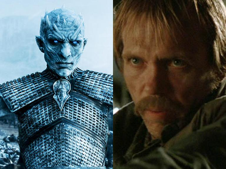 12 more Game of Thrones stars with surprising pasts: Includes nudity ...