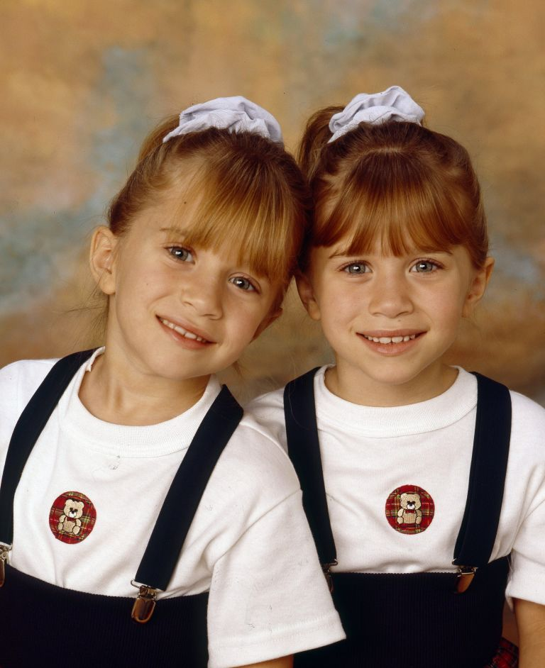 twins full house Olsen