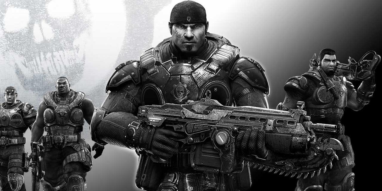 gears of war ultimate edition how to get free games