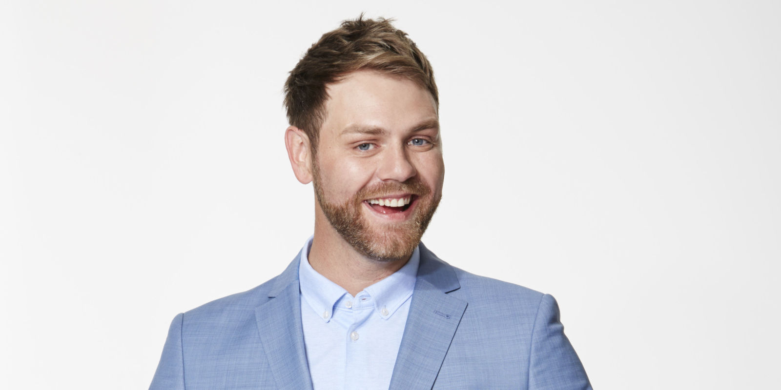 brian mcfadden has signed up for the new series of the jump
