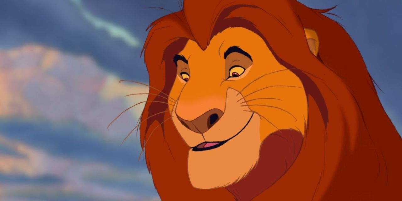Uncategorized Lion King Mufasa some words of wisdom from the lion kings mufasa for fathers day